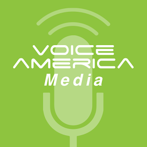 Listen to Being Here on Voice America