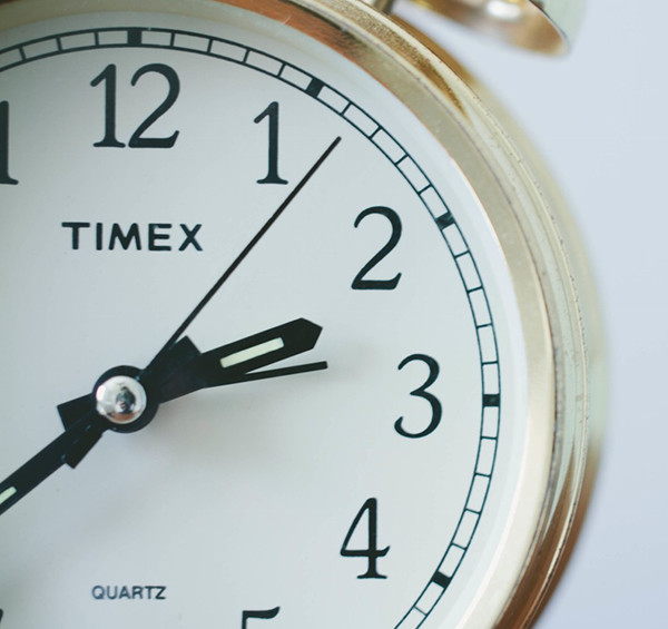 Transformational Time & Project Management Tips