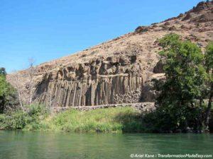 river-columnar-basalt